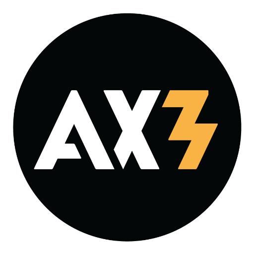 AX3 Social Profile