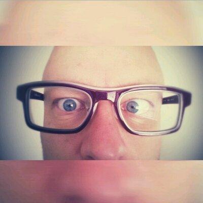 Glenn Hart | Social Profile