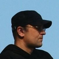 Josef Szuścik