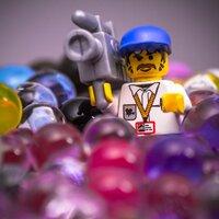 Vision Wrangler | Social Profile