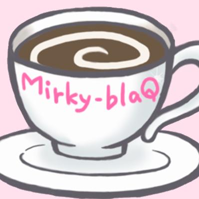 Mirky blaQ Social Profile
