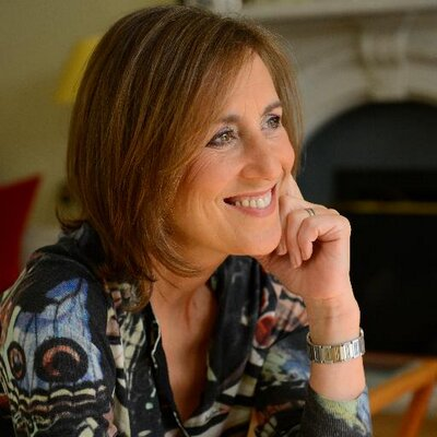Kirsty Wark | Social Profile