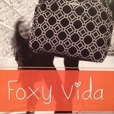 Foxy Vida | Social Profile