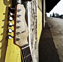 MAGNETO GUITARS Social Profile