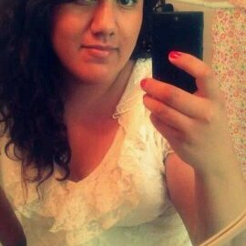 Ana Isabel Luna ★ | Social Profile