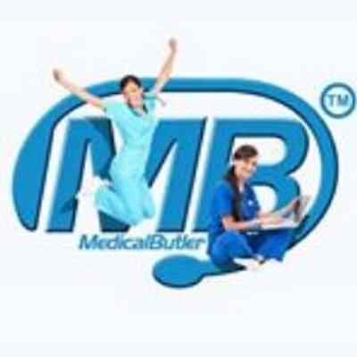 Medical Butler | Social Profile