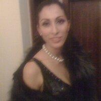 Alexia   Social Profile