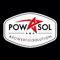 Powasol | Social Profile