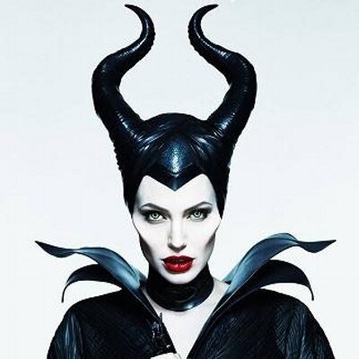 Mistress of All Evil   Social Profile