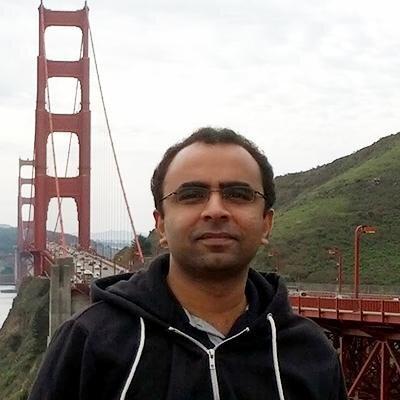 Ashish Bogawat | Social Profile