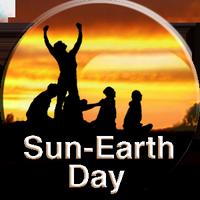 Sun-Earth Days(NASA) | Social Profile