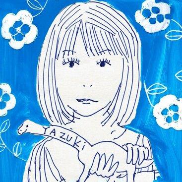 椰月美智子 Social Profile