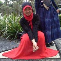 Irine Aryani H. K. | Social Profile