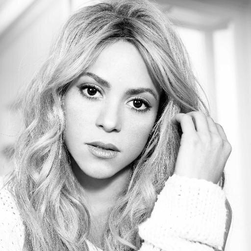 Detail statistics for Shakira