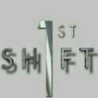 1stshift | Social Profile