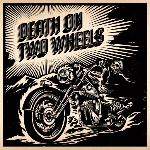 Death On Two Wheels Social Profile