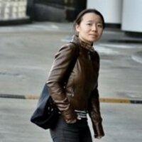 荔子丹 | Social Profile