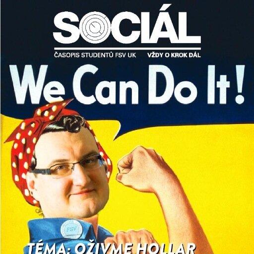 časopis Sociál