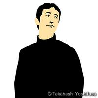 高橋由房   Social Profile