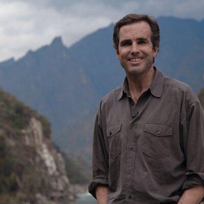 Bob Woodruff | Social Profile