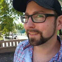 Aaron S. Weber | Social Profile