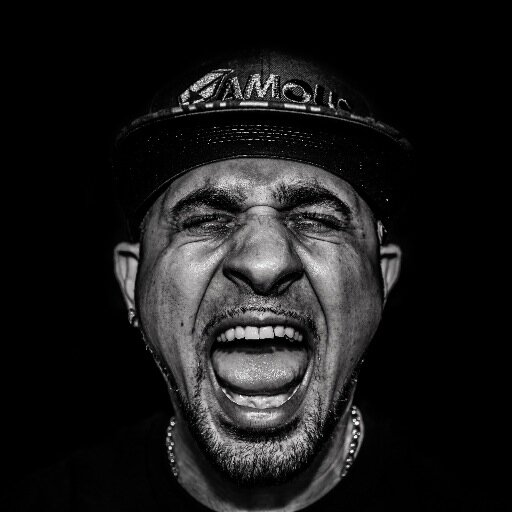 DJ SALAM WRECK Social Profile
