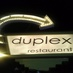 duplex restaurant's Twitter Profile Picture