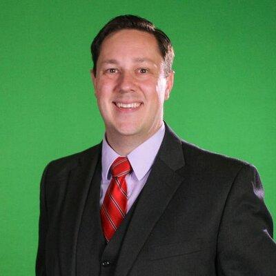 Jeff Halliday | Social Profile