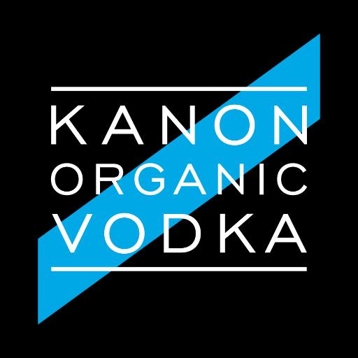 Kanon Organic Vodka Social Profile