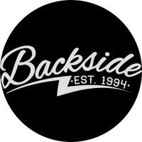 Backside | Social Profile
