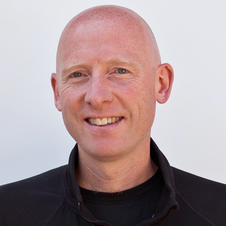 Peter Morville Social Profile