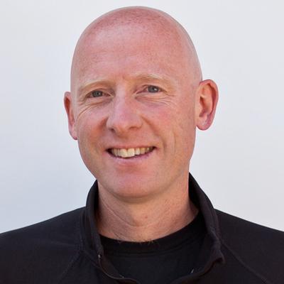 Peter Morville | Social Profile
