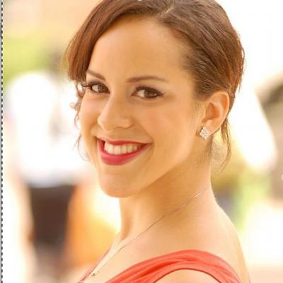 Jacqueline Garcia | Social Profile