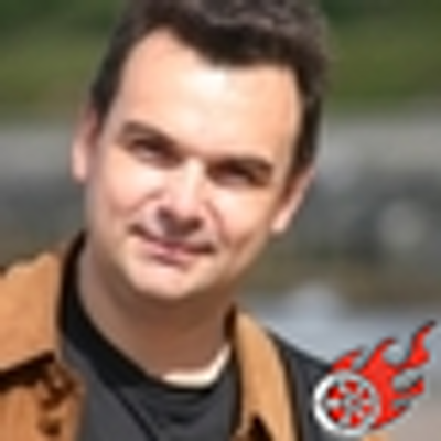 Darren Cooper   Social Profile