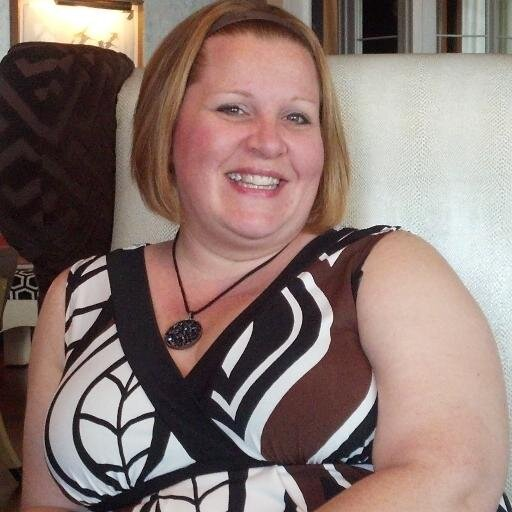 Angie Newton Social Profile