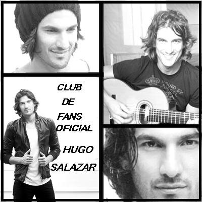 Hugo Salazar Club | Social Profile