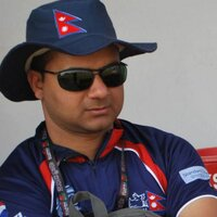 Binod Pandey | Social Profile