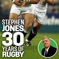 Stephen Jones | Social Profile