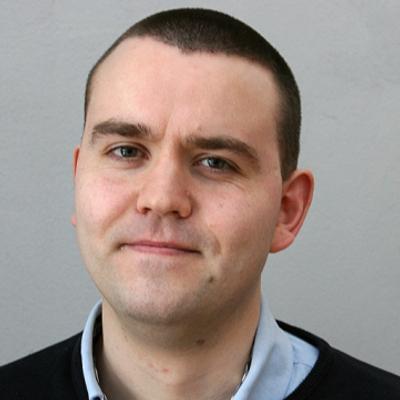 Lars Skjegstad | Social Profile