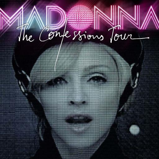 Madonna Studio Social Profile