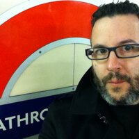 Adam Greenfield | Social Profile