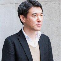 飯田基晴 | Social Profile