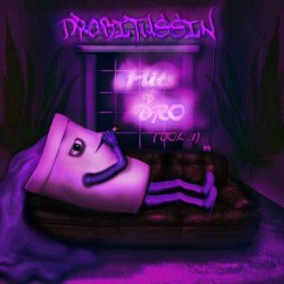 DJ Drobitussin   Social Profile