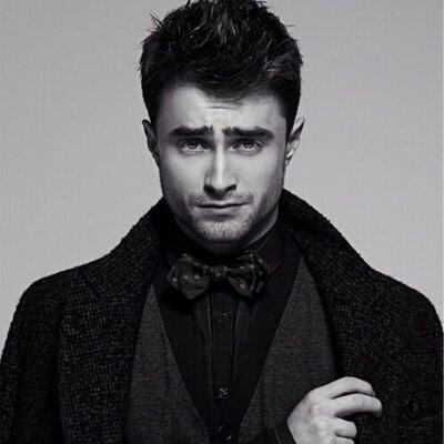 Daniel Radcliffe Fan | Social Profile