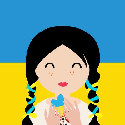 Yuginya (@JenyaUkrainka)