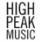 High Peak Music