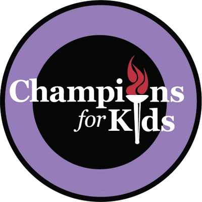 Champions for Kids | Social Profile