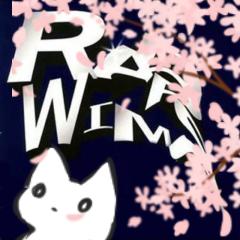 RADWIMPS歌詞bot Social Profile