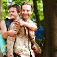 The Walking Dead! | Social Profile