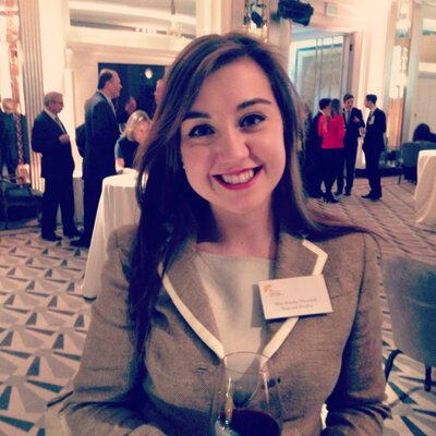 Amelia Thornhill | Social Profile